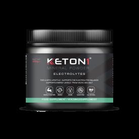 Keto Essentials plus +