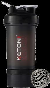 blender bottle Keton1