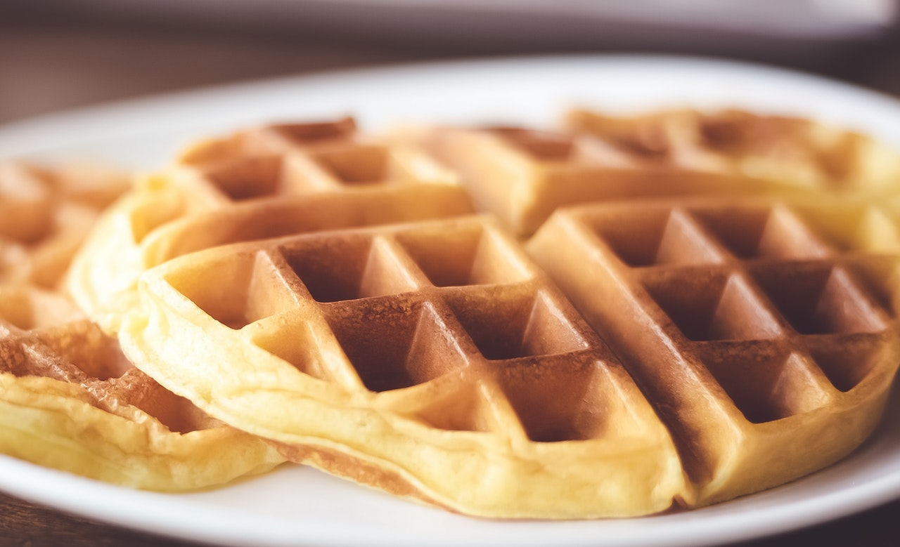 keto wafels