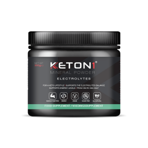 Keton1 Mineral Powder