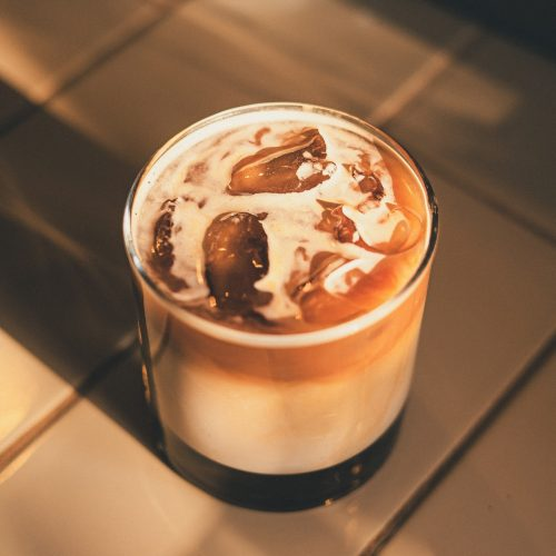 keto koffie